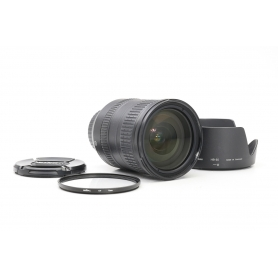 Nikon AF-S 3,5-5,6/18-200 IF ED VR DX (219034)
