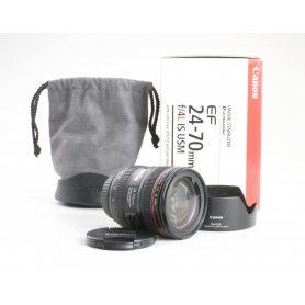 Canon EF 4,0/24-70 L IS USM (237474)