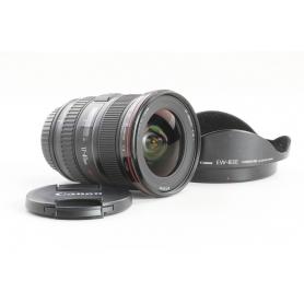 Canon EF 4,0/17-40 L USM (237475)