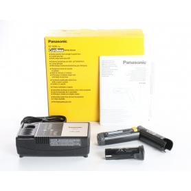Panasonic EY 6220 NQ 2-Gang Akku-Knickschrauber Stabschrauber Winkelschrauber 2,9Nm schwarz (237529)