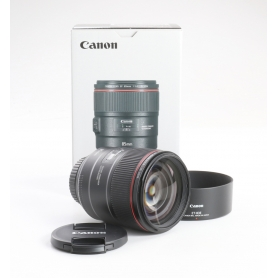 Canon EF 1,4/85 L IS USM (237544)