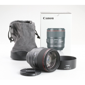 Canon EF 1,4/85 L IS USM (237546)