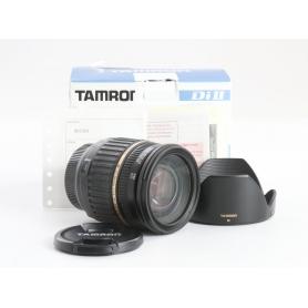 Tamron SP 2,8/17-50 LD IF DI II NI/AF (237548)