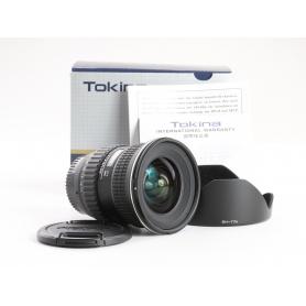 Tokina AT-X Pro 2,8/11-16 II (IF) DX Ni/AF (237549)