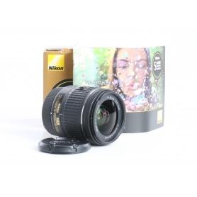 Nikon AF-P 3,5-5,6/18-55 G DX (237551)