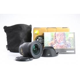 Nikon AF-P 4,5-5,6/10-20 G DX VR (237552)