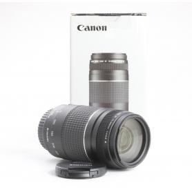 Canon EF 4,0-5,6/75-300 III (237555)