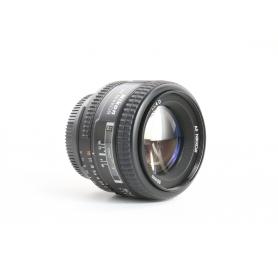 Nikon AF 1,4/50 D (237565)