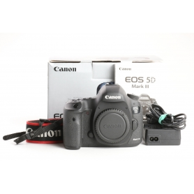 Canon EOS 5D Mark III (237566)