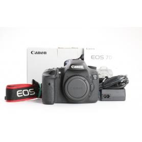 Canon EOS 7D (237567)