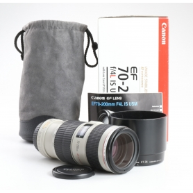 Canon EF 4,0/70-200 L IS USM (237568)