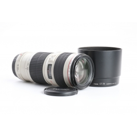 Canon EF 4,0/70-200 L USM (237572)