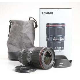Canon EF 4,0/16-35 L IS USM (237562)