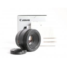 Canon EF 1,8/50 STM (237564)