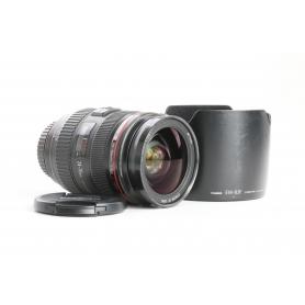 Canon EF 2,8/24-70 L USM (237576)