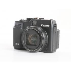 Canon Powershot G1X (237169)