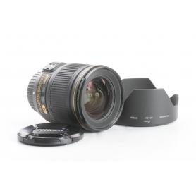 Nikon AF-S 1,8/28 G N (237229)