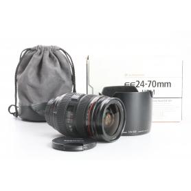 Canon EF 2,8/24-70 L USM (237667)
