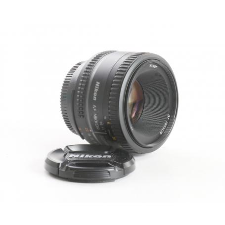 Nikon AF 1,8/50 D (237672)