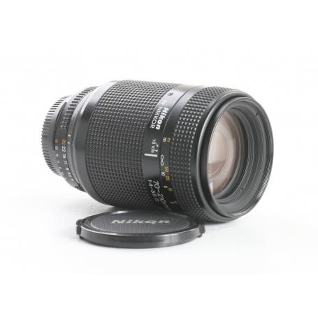 Nikon AF 4,0-5,6/70-210 D (237673)