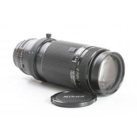 Nikon AF 4,5-5,6/75-300 (237674)