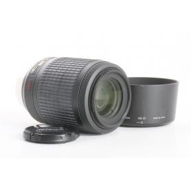 Nikon AF-S 4,0-5,6/55-200 G ED VR DX (237675)