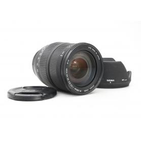 Sigma EX 3,5-6,3/18-200 OS NI/AF D (219061)