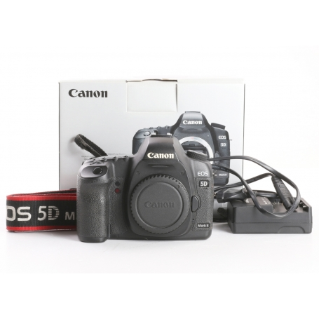 Canon EOS 5D Mark II (237676)