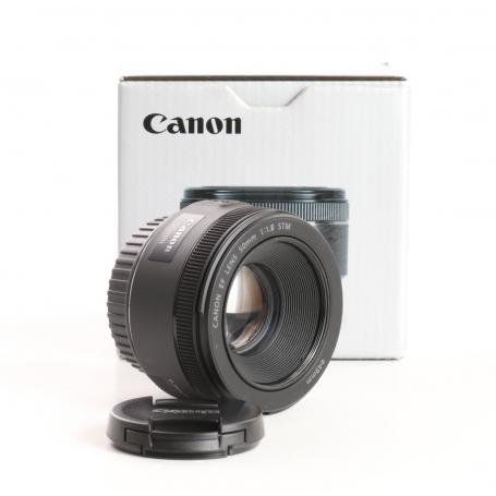 Canon EF 1,8/50 STM (237678)