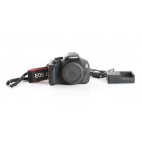 Canon EOS 600D (237682)