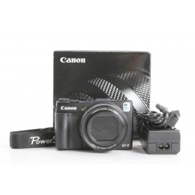 Canon Powershot G1X II (235661)