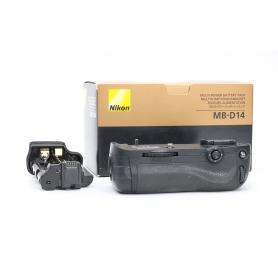 Nikon Hochformatgriff MB-D14 D600 (219066)