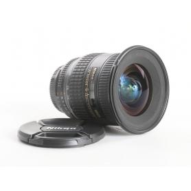 Nikon AF 3,5-4,5/18-35 D (237599)