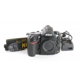 Nikon D700 (237669)