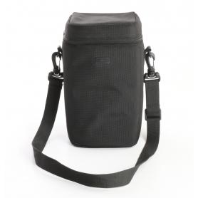 Sigma EX LS-728H Köcher Tasche Objektivtasche ca. 13x13x22 cm (237687)