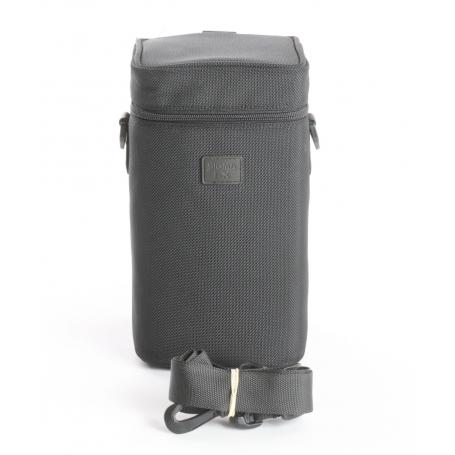 Sigma EX LS-566E Köcher Tasche Objektivtasche ca. 11x11x20 cm (237692)