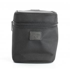 Sigma EX LS-432F Köcher Tasche Objektivtasche ca. 10x10x12 cm (237701)