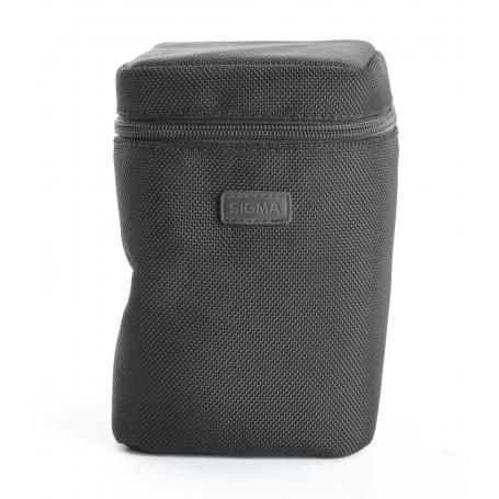 Sigma LS-203H Köcher Tasche Objektivtasche ca. 8x8x10 cm (237708)