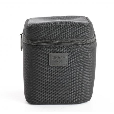 Sigma LS-432H Köcher Tasche Objektivtasche ca. 9x9x10 cm (237714)