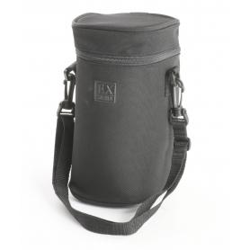 Sigma LS-566B Köcher Tasche Objektivtasche ca. 10x10x20 cm (237717)