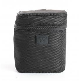 Sigma EX LS-432F Köcher Tasche Objektivtasche ca. 10x10x12 cm (237718)