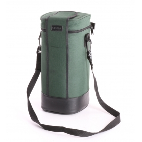 Sigma LS-733N Köcher Tasche Objektivtasche ca. 11x23 cm (237721)