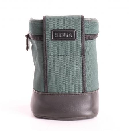Sigma LS-504N Köcher Tasche Objektivtasche ca. 9x13 cm (237722)