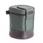 Sigma LS-542N Köcher Tasche Objektivtasche ca. 9x11 cm (237723)
