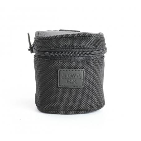 Sigma LS-822F Köcher Tasche Objektivtasche ca. 4x6 cm (237727)