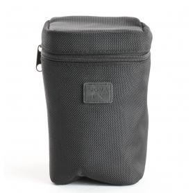 Sigma EX LS-542H Köcher Tasche Objektivtasche ca. 10x10x14 cm (237734)
