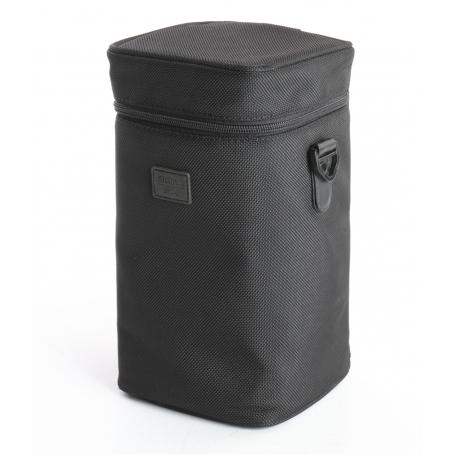 Sigma EX LS-566E Köcher Tasche Objektivtasche ca. 11x11x20 cm (237743)