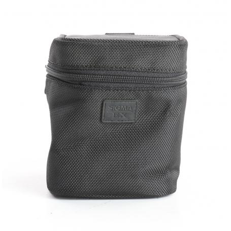 Sigma EX LS-432F Köcher Tasche Objektivtasche ca. 10x10x12 cm (237745)