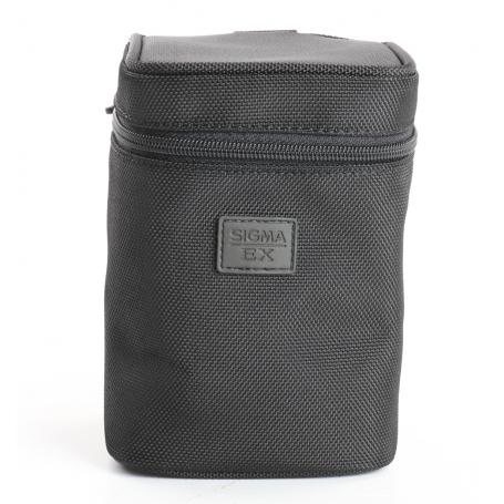 Sigma EX LS-546F Köcher Tasche Objektivtasche ca. 10x10x13 cm (237750)