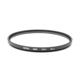 Hoya UV-Filter 82 mm HMC E-82 (219107)